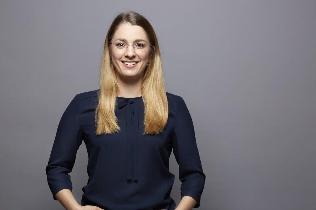 Chrisabella Rappold, Prozessmanagerin und Geschäftsführungsassistenz Regionalwert Leistungen GmbH