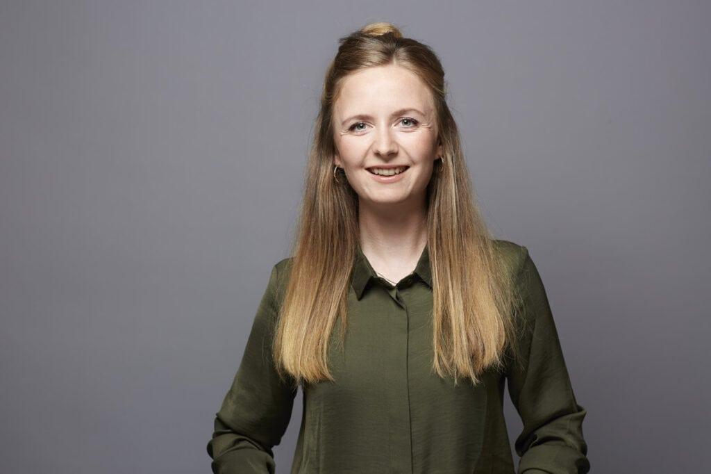 Julia Hugenschmidt, Presse und Marketing Regionalwert Leistungen GmbH