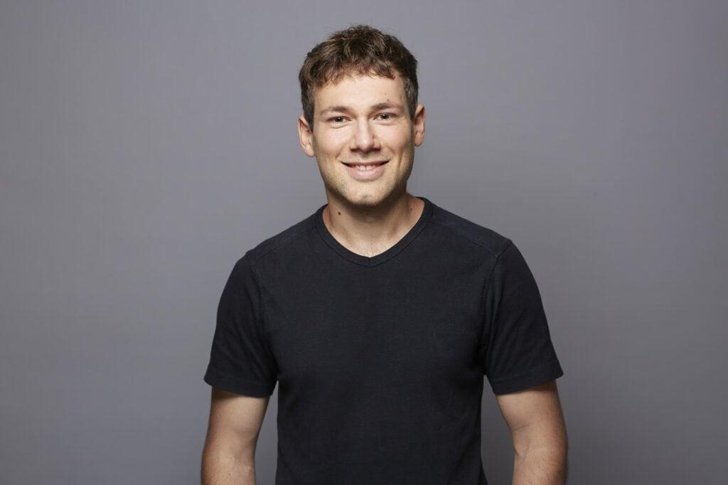 Michel Grün, Datenanalyst Regionalwert Leistungen GmbH