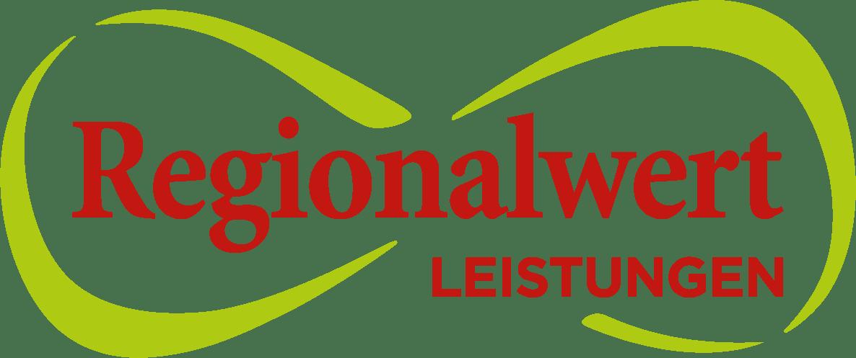 Regionalwert Leistungen